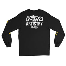 Load image into Gallery viewer, October 19th--Long Sleeve T-Shirt