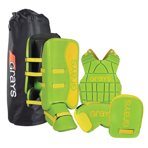 Junior goalieset