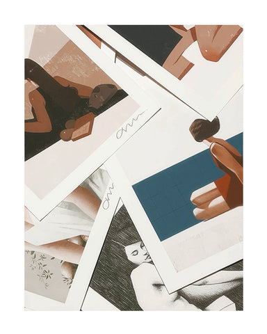 Imperfect Giclee Prints