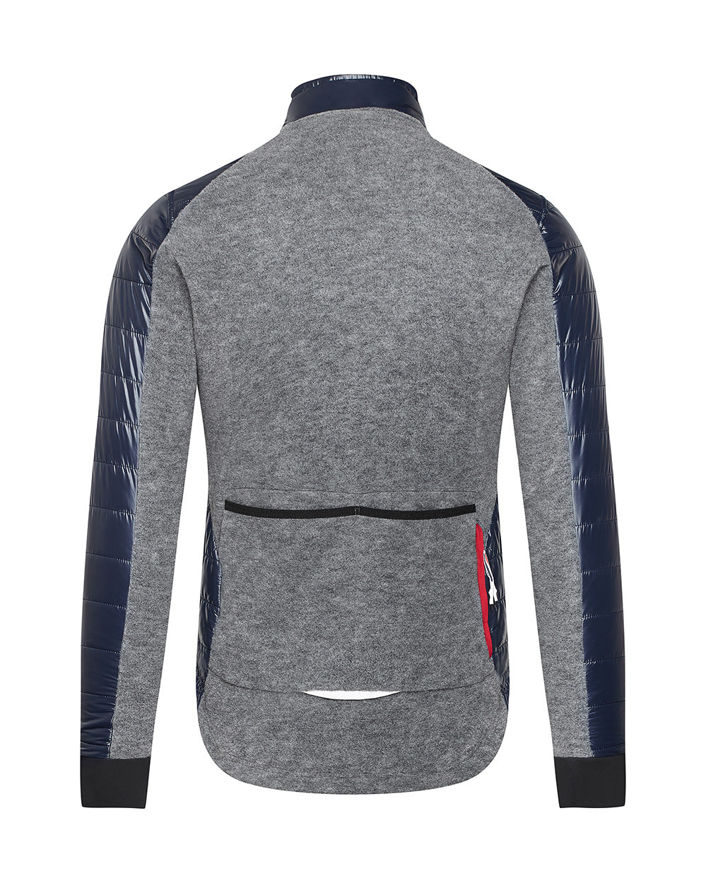 Cafe Du Cycliste Albertine Men Navy