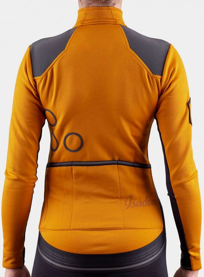 Sector Jacket Women Honey Ginger