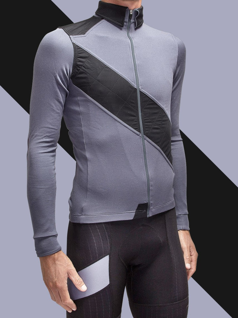 Isadore LS CX Tracksmith Men