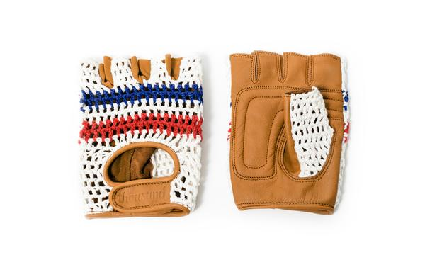 De Franc 5 Bike Gloves