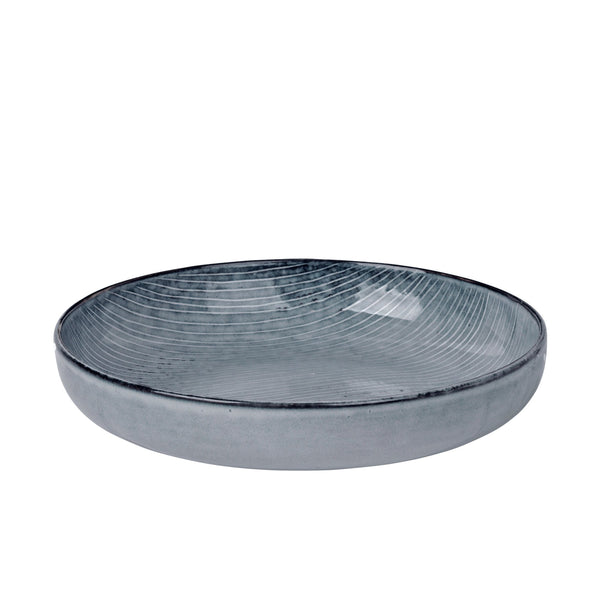Nordic Sea Large Pasta Bowl