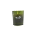 Green Herbal Candle - Small