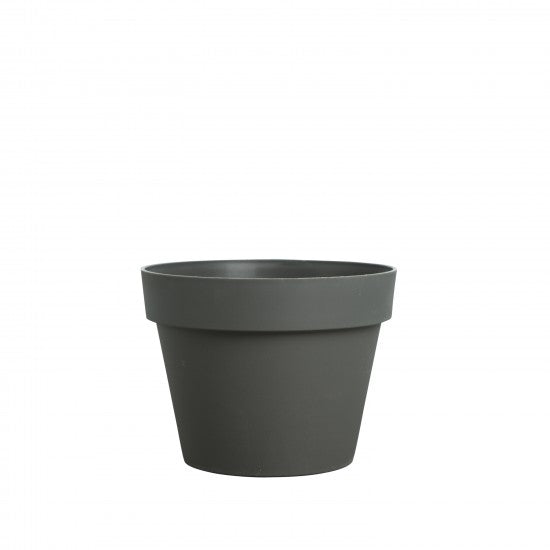 Brixton Pot - Small Grey