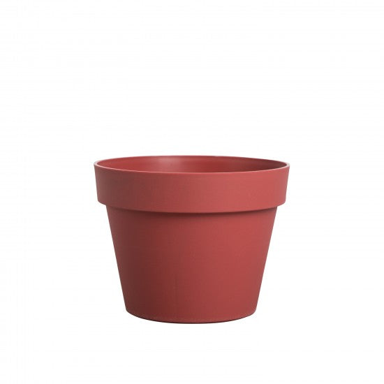 Brixton Pot - Small Red