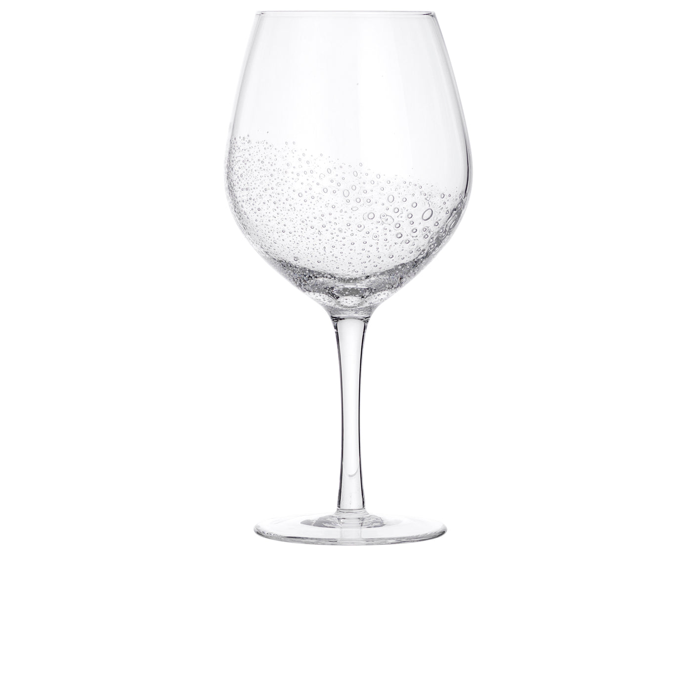 Red Wine Bubble Glass - Set of 2
