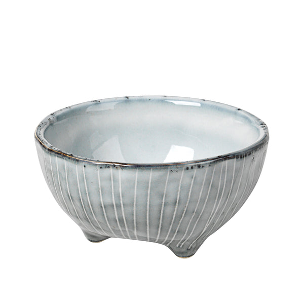 Nordic Sea Large Dipping Bowl