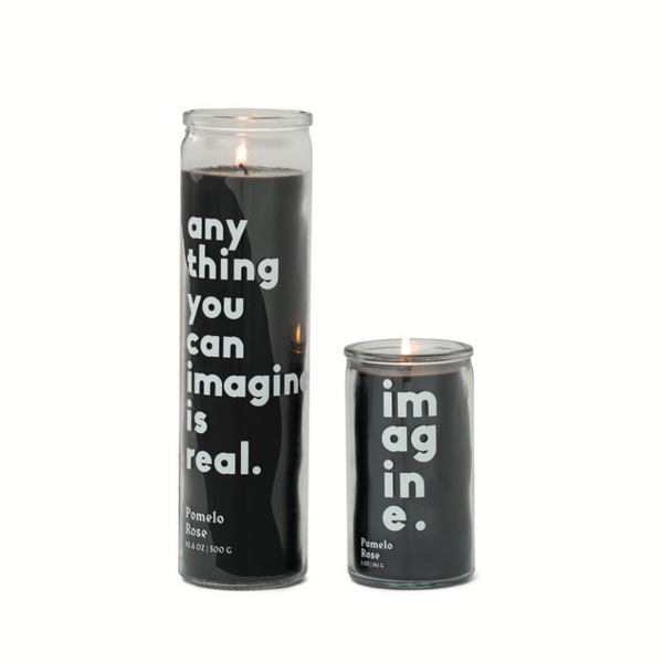'Imagine' 5oz Spark Candle