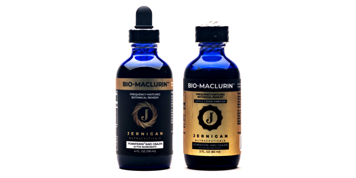 Bio-Maclurin Dynamic Duo