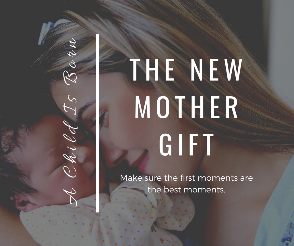 The New Mother Gift Package