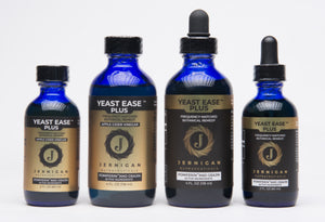 Yeast-Ease Plus
