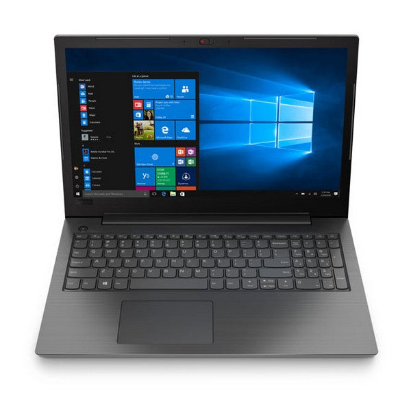 "Notebook Lenovo V130 15,6"" i3-7020U 8 GB RAM 512 GB SSD Black"