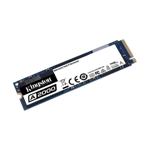 Hard Drive Kingston SA2000M8 SSD