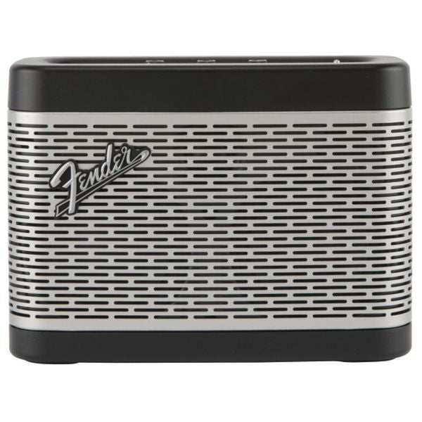 Portable Bluetooth Speakers Fender 25233 USB 30W Black