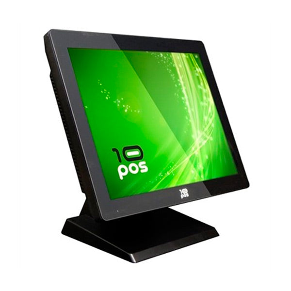 "Touch Screen Monitor 10POS PT-15FIIIN 15"" 64 GB"