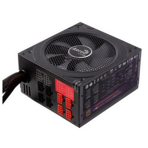 Power supply Aerocool XPREDATOR1000GMS 1000W Black