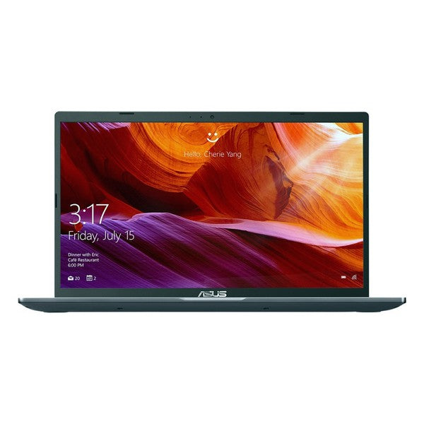 "Notebook Asus X509FB-BR128T 15,6"" i7-8565U 8 GB RAM 256 GB SSD Grey"