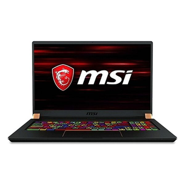 "Gaming portable computer MSI GS75-1039XES 17,3"" i7-9750H 16 GB RAM 1 TB SSD Black"