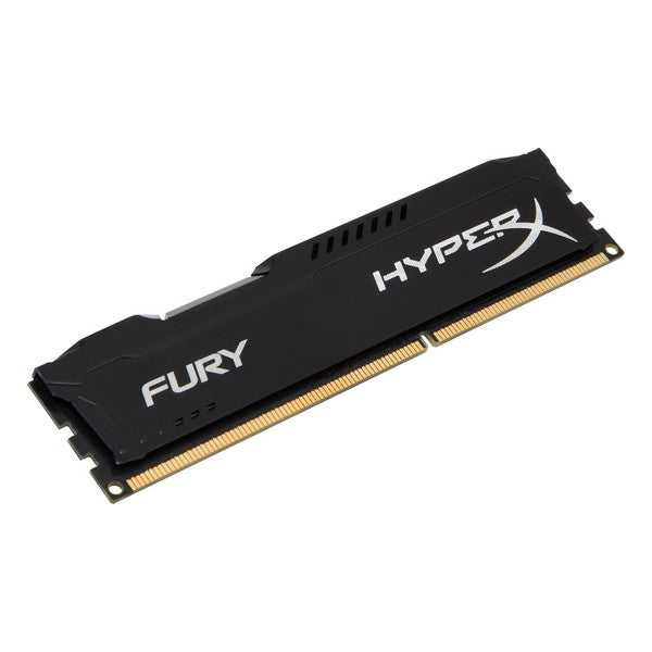 RAM Memory Hyperx Fury 4 GB DDR3 1866 Mhz (Refurbished A+)