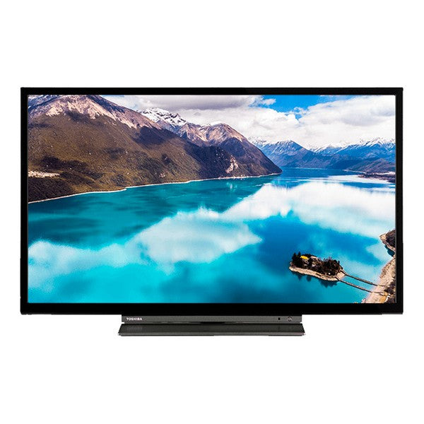"Smart TV Toshiba 32LL3A63DG 32"" Full HD LED WiFi Black"