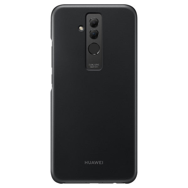 Mobile cover Huawei Mate 20 Lite Polycarbonate Black