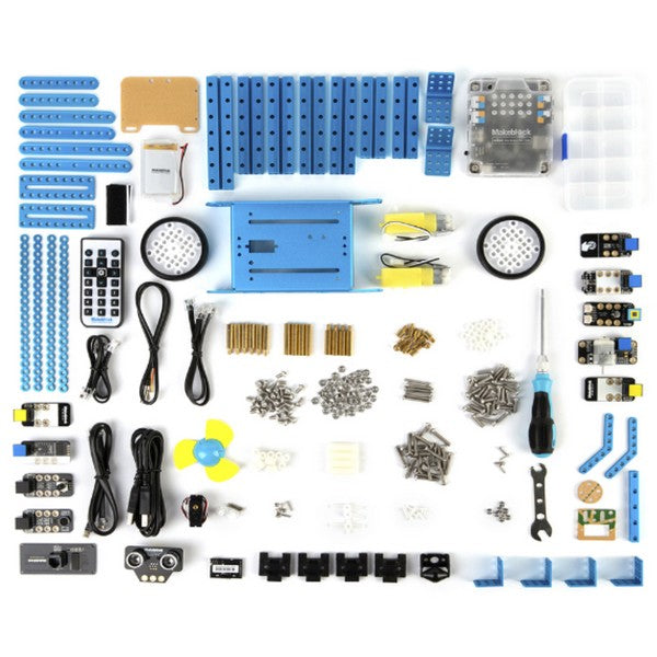 Robotics kit Robot Science MAKEBLOCK