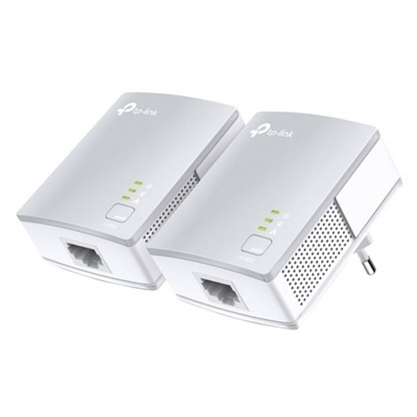 PLC Adapter TP-Link TL-PA411KIT 600 Mbps LAN White