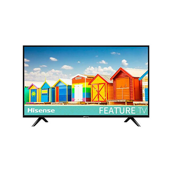 "Television Hisense 32B5100 32"" HD LED USB Black"