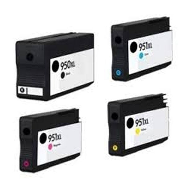 Compatible Ink Cartridge Inkoem H951XL