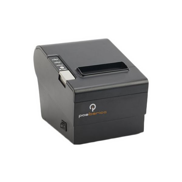 Posiberica Thermal printer P80 PLUS USB/RS232/LAN
