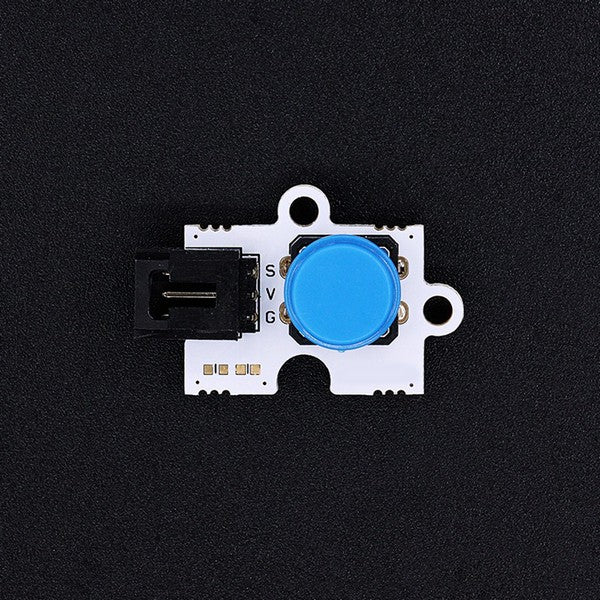 Push-button 5V RJ25