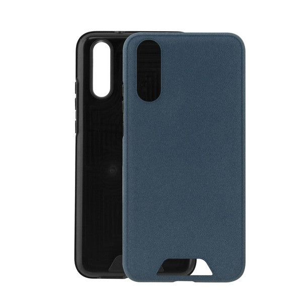 Mobile cover Iphone X Hard Cover Blue