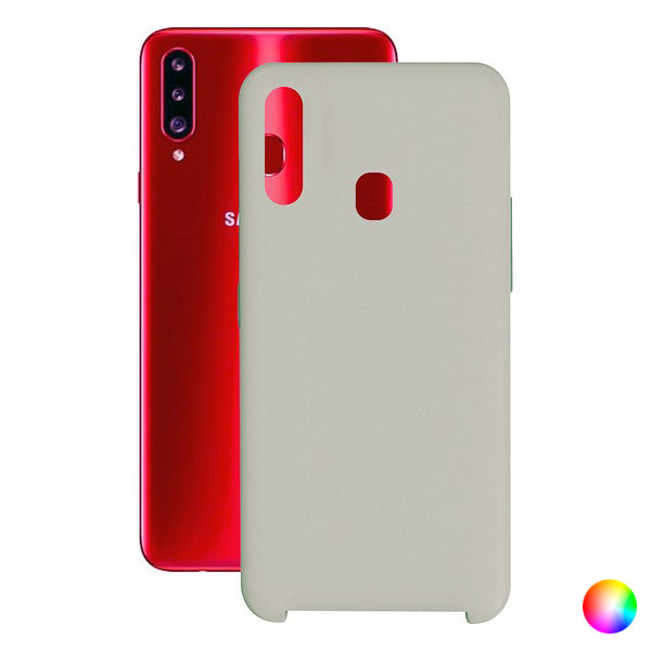 Mobile cover Samsung Galaxy A20s TPU