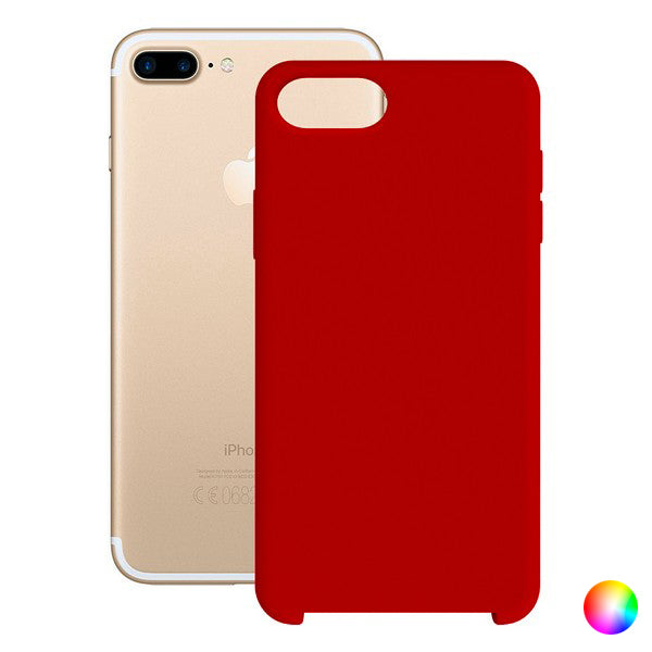 Mobile cover Iphone 7+/8+ TPU