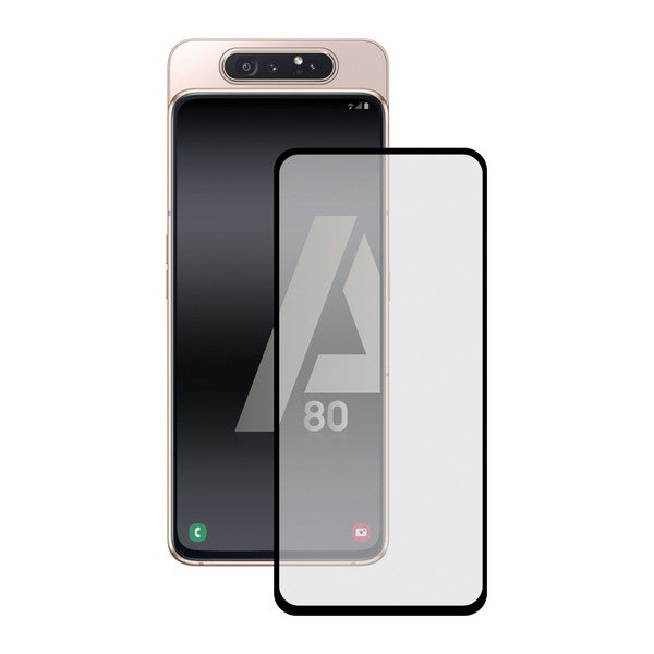 Tempered Glass Screen Protector Samsung Galaxy A80/a90 Extreme 2.5D