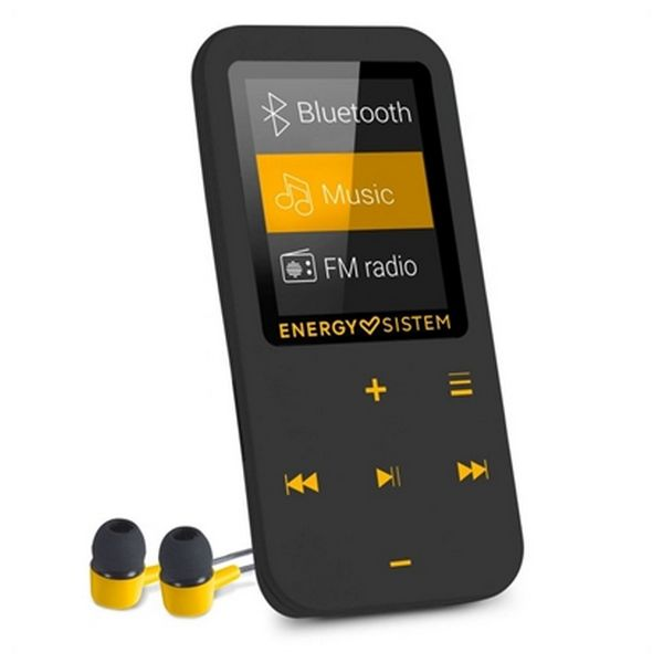 MP4 Player Amber Energy Sistem 447220 Bluetooth
