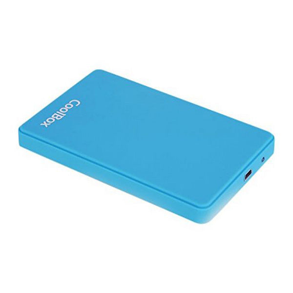 "External Box CoolBox SCG2543 2,5"" USB 3.0"