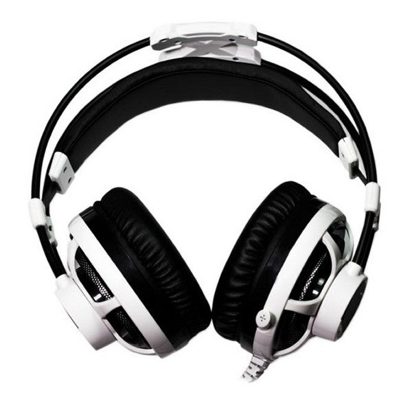 Headphones with Microphone CoolBox Deepripple