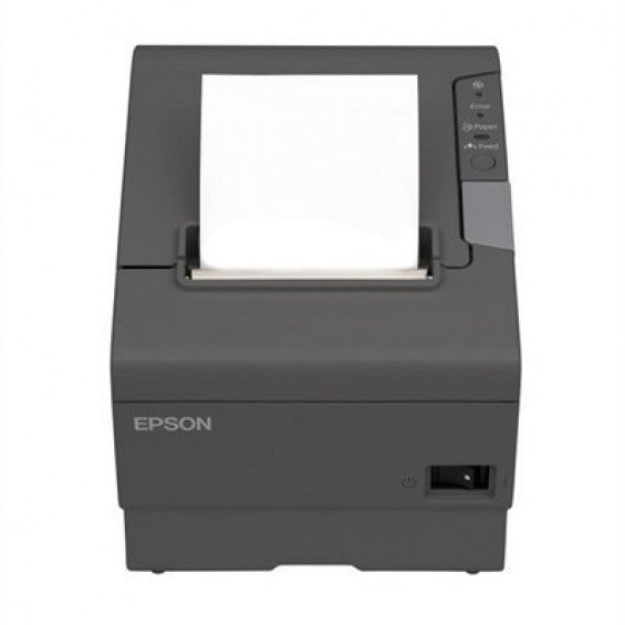 Thermal Printer Epson TM-T88VI 180 DPI