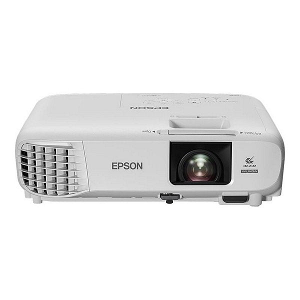 Projector Epson EB-U05 3400 Lm Full HD HDMI White