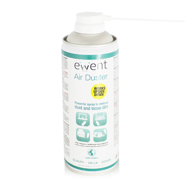 cleaner Air Duster Ewent EW5600 220 ml