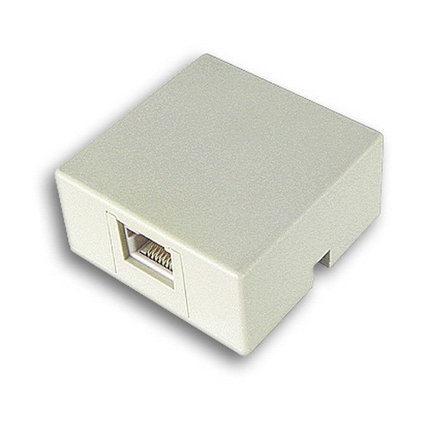 Network Connection Box GEMBIRD TA-468 White