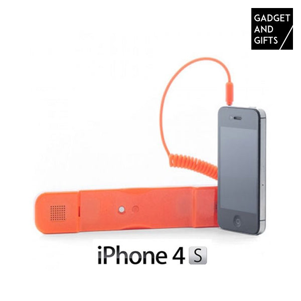 Anti Radiation Headset for iPhone