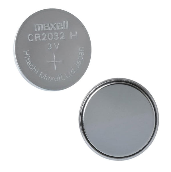 Lithium Button Batteries Maxell CR2032-B5MXL 3 V (5 pcs) (Refurbished A+)