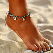 Load image into Gallery viewer, Mesi Adjustable Charm Anklet