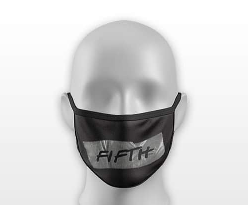 Tape Fifth Mask