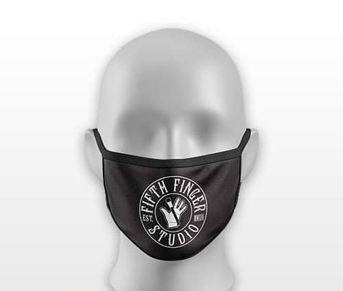 Fifth Seal mask