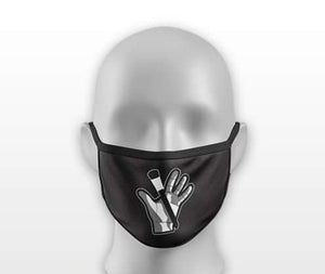 Fifth Hand logo mask